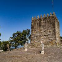 Galeria de Fotos - Castelo de Lanhoso