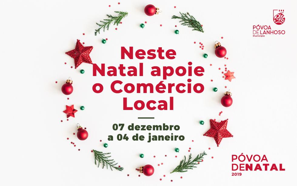 Concurso Póvoa de Natal 2019