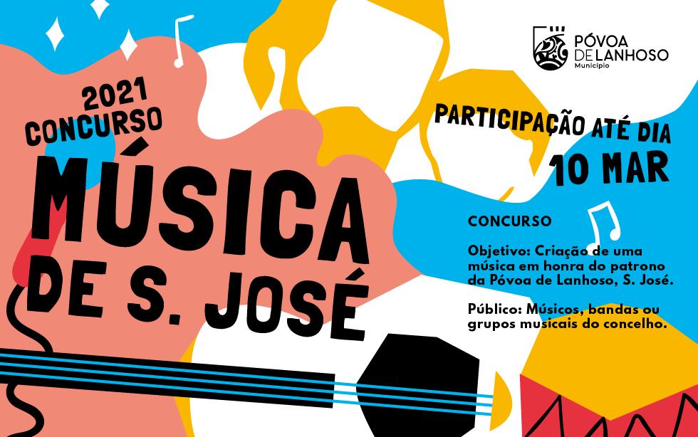 I Concurso de Música de S. José